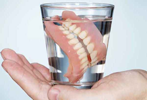 Complete Denture Treatment By Smilepro Dental Clinic